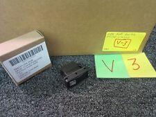 CARLING SIDE FORK PUSH BUTTON SWITCH V8D2 FORKLIFT 20A 12V JRL MILITARY NEW