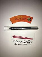 The Cone Roller with doobtube and filters