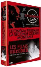 LE CINEMA PENDANT LA SECONDE GUERRE MONDIALE [DVD] - NEUF