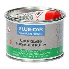 Glasfaserspachtel 2K Spachtelmasse Faserspachtel Glas Autospachtel 250g+ Härter