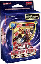 Yu-Gi-Oh! Secrets of Eternity Super Edition Pack SE Edition TCG