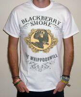 "Blackberry Smoke ""The Whippoorwill"" T-shirt - NEW OFFICIAL tshirt t shirt"