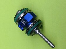 Dental Handpiece Star 430 Swl Push B Turbine Lot Of 4