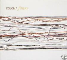 COLOMA = finery = FINEST ELECTRO SYNTH POP GROOVES !!!