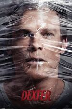 Dexter Poster Dexter Morgan Showtime Officially Licensed Forensics CSI BRAND NEW