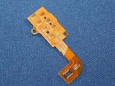 Sony Xperia Sola MT27 i Audio Flex Kabel Band Sensor Modul Platine Original Neu