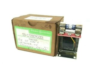 NEW GENERAL ELECTRIC 55-172809-G001 TRANSFORMER 55172809G001