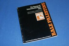 Bale Stamps of Palestine Mandate 1984 5th ed Catalogue BlueLakeStamps Detailed!
