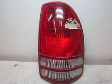 nn702358 Dodge Dakota 1997 1999 2000 2001 2003 2004 Rear RH Tail Light Lamp OEM