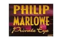 75 episodes of PHILIP MARLOWE classic radio shows On One Audio cd