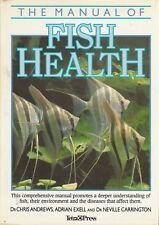 FISH HEALTH MANUAL Dr Chris Andrews **GOOD COPY**