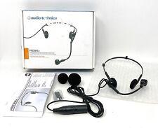 Audio-Technica Pro8Hex Hypercardioid Dynamic Headworn Microphone Open Box