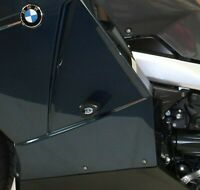 R&G Crash Protectors - Aero Style for BMW K1300GT 2009