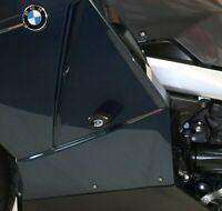 R&G Crash Protectors - Aero Style for BMW K1300GT 2009