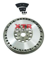 XTR RACING 4140 CHROMOLY CLUTCH FLYWHEEL for 86-95 FORD MUSTANG GT COBRA SVT 5.0