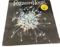 "Platinum Hook-Self Titled 12"" Vinyl LP Brand New Sealed 1978 M7-899R1"