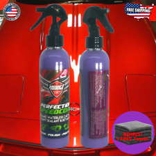 Pearl Nano Car Ceramic Coating Super Gloss Polish Shine Protect Armor your car