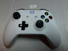Official Microsoft Xbox One S 1708 White Wireless Controller.45