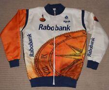 Rabobank Team Winter Jacket - size 5