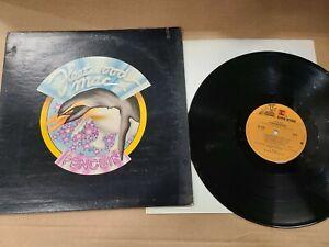 Fleetwood Mac penguin vinyl record LP 1973 Reprise MS 2138 EX Vinyp