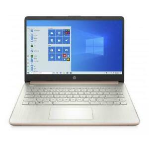 HP Stream 14 Series 14  Laptop 4GB RAM 64GB eMMC Silver