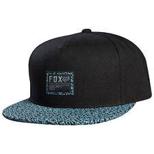Fox 100% Cotton Hats for Men
