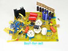 Stereo 6SN7 (6N8P) Tube Preamplifier Board DIY Kit base on Cary AE-1 Pre-Amp