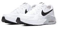 Mens White Nike Air Max Axis Trainers
