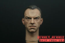 1/6 Red Skull Hugo Weaving Head Sculpt For Captain America Hot Toys Male Figure