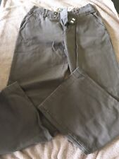 Horny Toad Womens Gray Pants Size 8