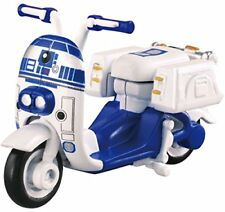 Tomica Star Wars SC-05 Star Cars R2-D2 scooter