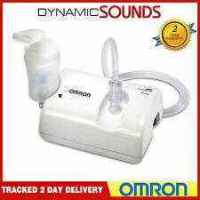 Omron C801 CompAir Inhaler Compressor Respiratory Therapy Medicine Inhaler