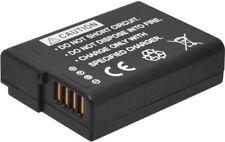 DMW-BLD10 Battery for Panasonic DMC-GX1 GF2 G3 GF2CR GF2KR GF2CW GF2CK GF2KW