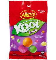 Allens Kool Fruits 220g x 12