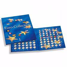 PRESSO €uro collection coin album.VOLUMEN I. Para los 12 Primeros países €uro