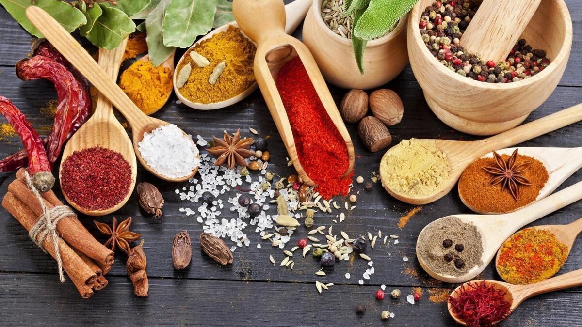 Sumaagadham Spices