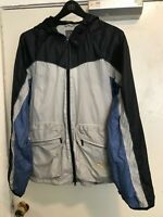 Men's Armani Exchange portable windbreaker size medium