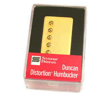 Seymour Duncan SH-6b Distortion Gold Humbucker Bridge Pickup 11102-21-Gc