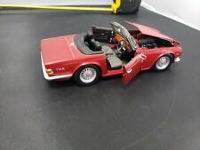 1974 Triumph TR6 from ERTL
