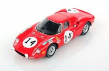 1 43 Look Smart Ferrari 250lm #14 24h le Mans Gregory/kolb 1968