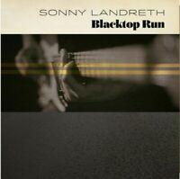 Sonny Landreth - Blacktop Run [New Vinyl LP] Gold