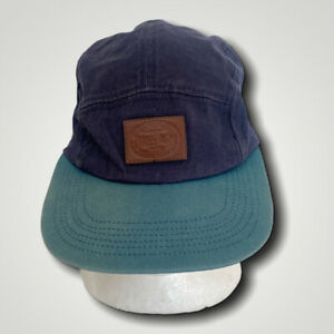 Vintage Mossimo Hat Cap Elastic Stretch Back