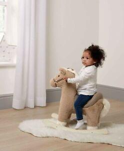 Mamas & Papas Rocking Horse - Bugsy