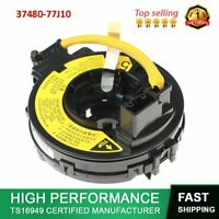 Spiral Cable Clock Spring 37480-77J10 Fit for Suzuki Swift SX4 Alto 3748077J10