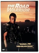 The Road Warrior (DVD, 1997,Bilingual Snapcase) Free  Shipping In Canada