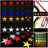 Accessories Bike Reflective Stickers Frame Wheel Sticker MTB Bicycle Reflector