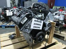 Shelby Series 1 Aurora Crate Engine