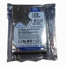 "Western Digital 1TB 5400RPM WD10JPVX 2.5"" SATA III (6.0Gb/s) Laptop Hard Drive"