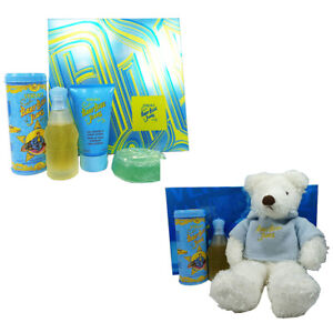 Baby Blue Jeans Eau de Toilette 50 ML Package Perfume Children 696