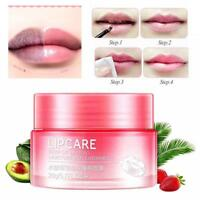 Womens Lip Sleeping Mask 20g/0.7FL OZ.e Keep Lip Lasting Moisture Replenishment